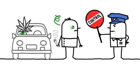 assurer sa voiture après résiliation pour stupéfiant